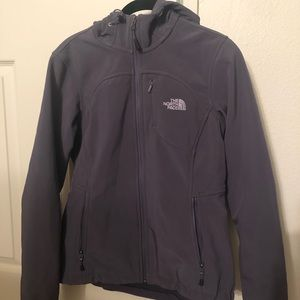 North Face Women's Soft Shell Jacket